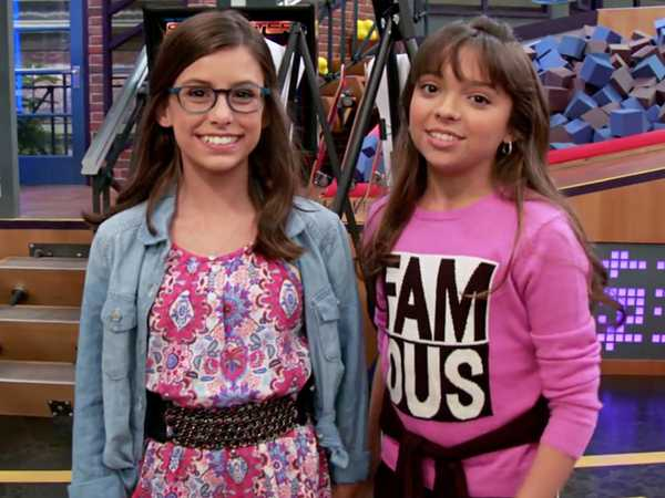 """Game Shakers: """"20 Second Drawing Challenge"""""""