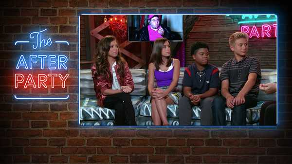 "Game Shakers: ""Armed and Coded"""