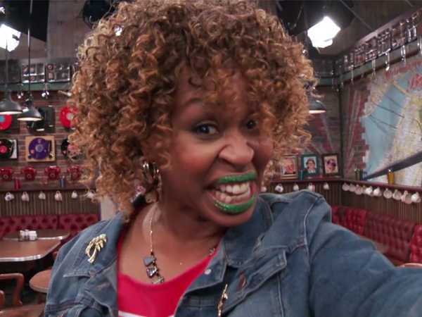 "Game Shakers: ""GloZell Set Tour"""