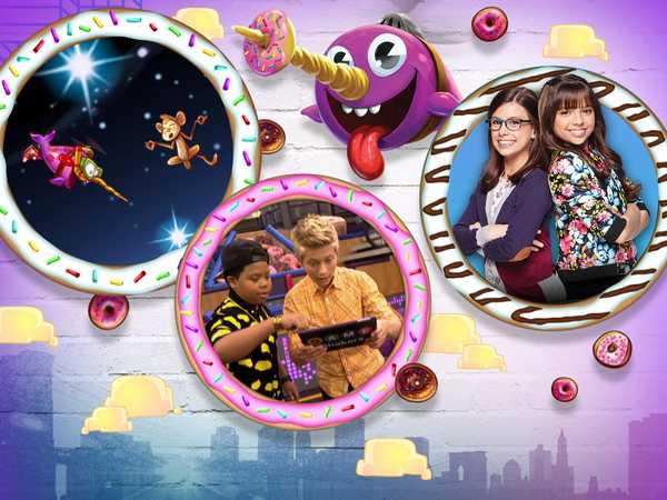 "Game Shakers: ""Let's Play Sky Whale"""