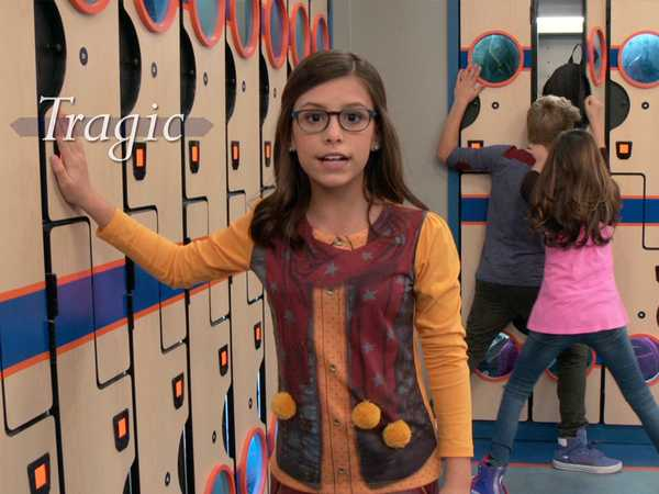 "Game Shakers: ""A Public Service Announcement"""