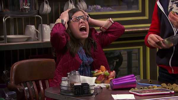 """Game Shakers: """"Everyone is Freaking Out!"""""""