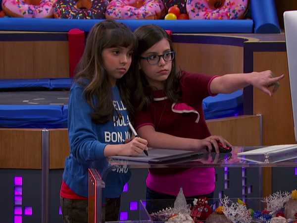 """Game Shakers: """"Extended Trailer"""""""