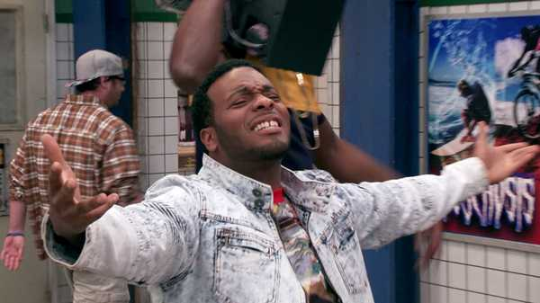 "Game Shakers: ""Dub's Subway Performance"""