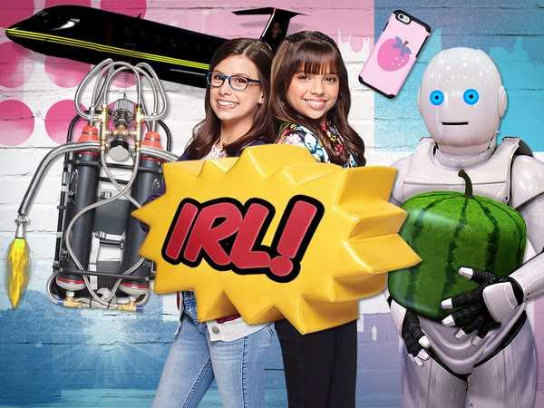 "Game Shakers: ""Things We Want"""