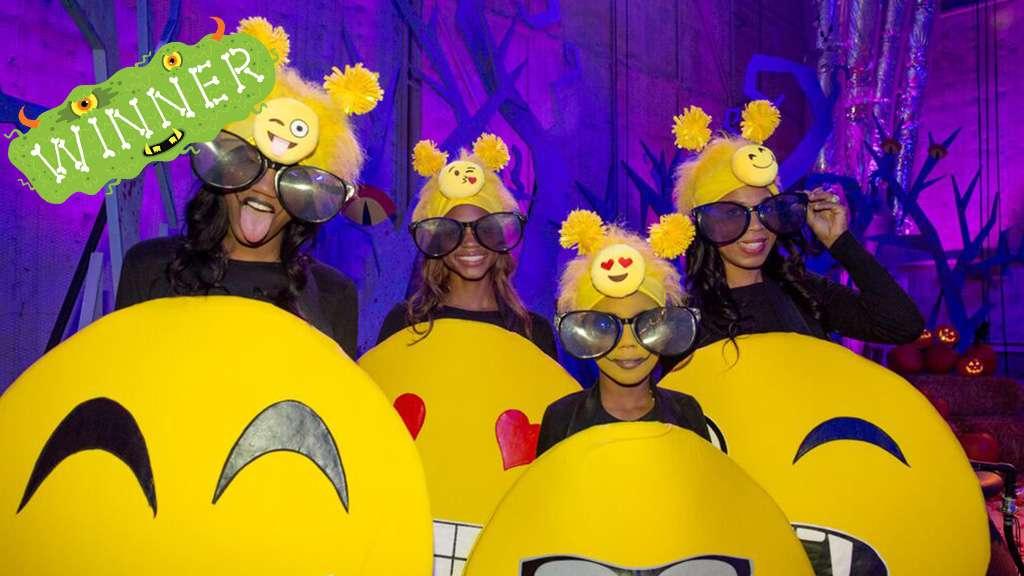 OMG Emojis Win!