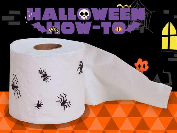 "Halloween: ""Sneaky Pranks"""