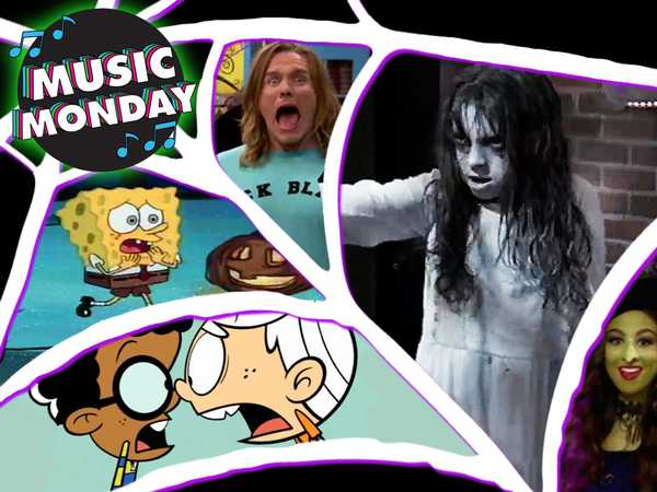 Type 2: Music Monday Theme Song Spooks