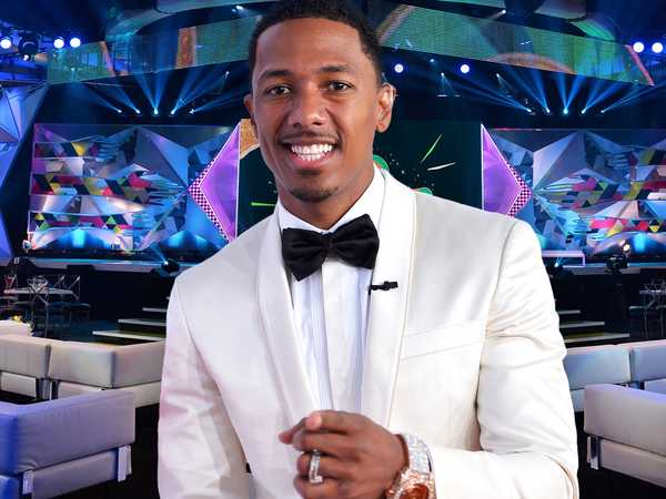 Nick Cannon's 2013 Recap