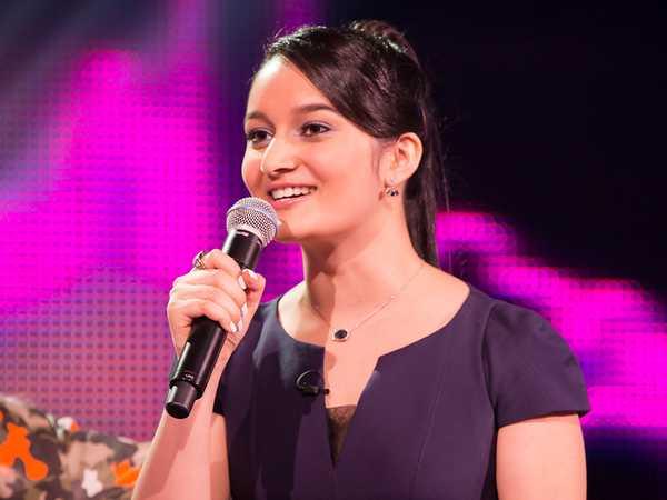 """The 2015 Nickelodeon HALO Awards: """"Meet Ruchita"""""""