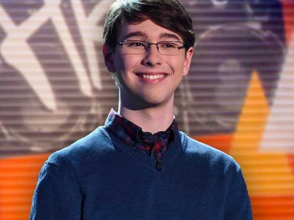 "The 2015 Nickelodeon HALO Awards: ""Meet Ethan"""
