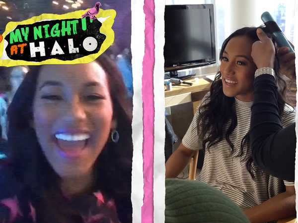 "HALO Awards: ""Sydney Park's Story"""