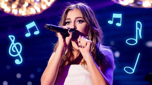 "HALO Awards 2016: Daya Performs ""Sit Still, Look Pretty"""