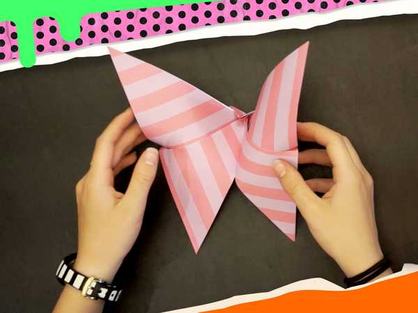 Halo Effect: The Butterfly Effect: Make Your Own Butterfly!