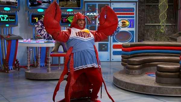 """Henry Danger: """"Cheer Lobster"""""""