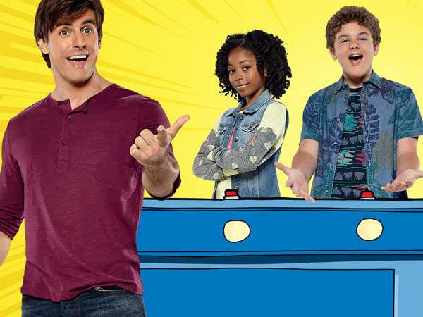 "Henry Danger: ""Do You Know Your Show?"""