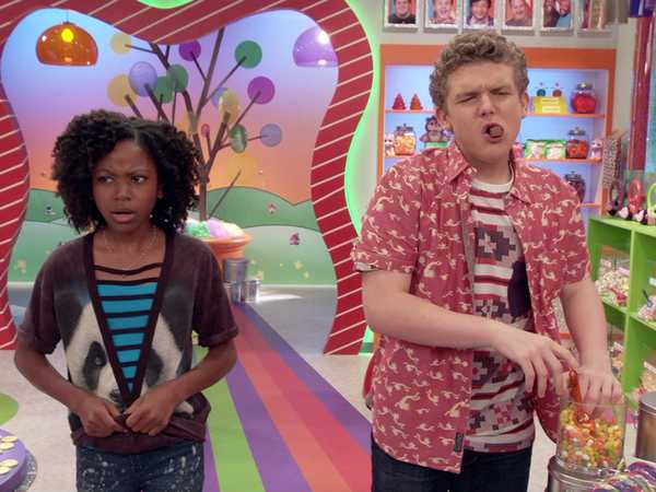 "Henry Danger: ""Sugar Rush!"""