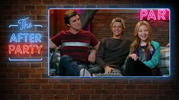 "Henry Danger: ""Mouth Candy"""