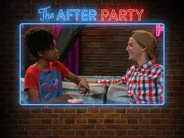 """Henry Danger: """"The Trouble with Frittles"""""""