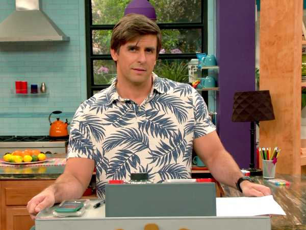 """Henry Danger: """"The Most Attractive Man in Swellview"""""""