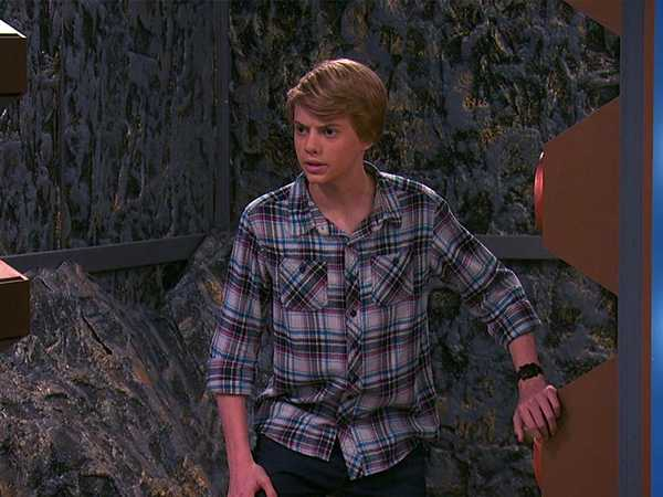 "Henry Danger: ""Getting Super Powers"""