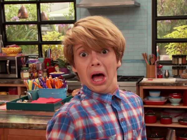 "Henry Danger: ""Thanksgiving Freakout!"""