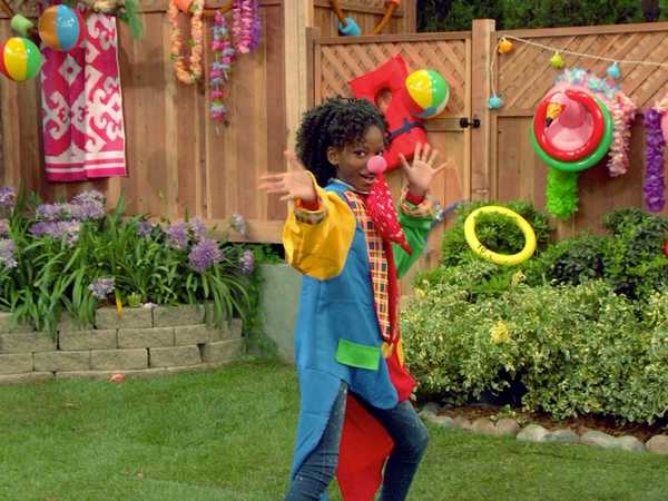 "Henry Danger: ""Clown Bootcamp"""