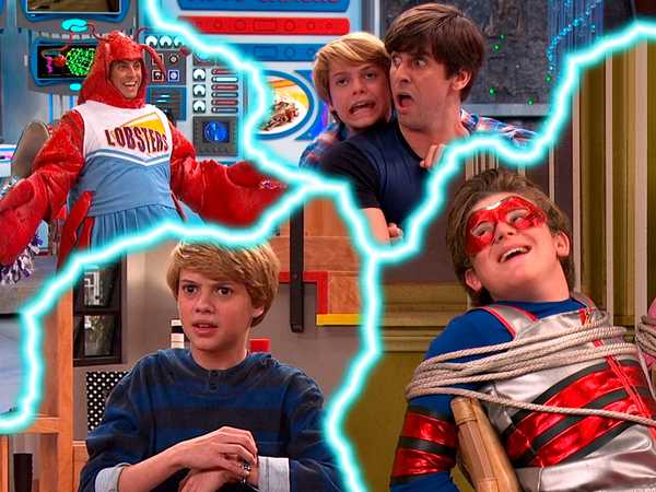 "Henry Danger: ""Biggest Fails"""