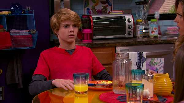 "Henry Danger: ""The Kids Are Grounded"""