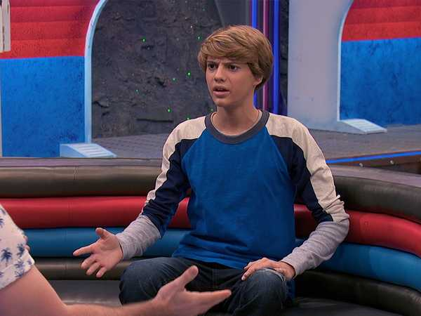 "Henry Danger: ""Who Knows Henry Hart's Secret?"""