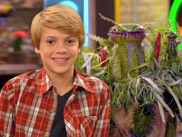"""Henry Danger: """"Henry's Pet Plant"""""""