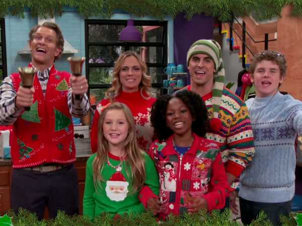 "Henry Danger: ""Season's Greetings"""