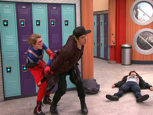 watch online free henry danger