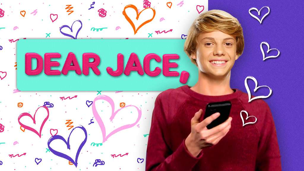 Jace Reads Your Valentines – Icarly Valentine Cards