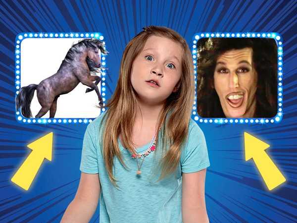 """Henry Danger: """"Horse or Schwoz's Sister?"""""""