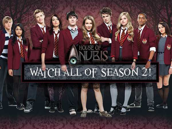 List of House of Anubis episodes - Wikipedia