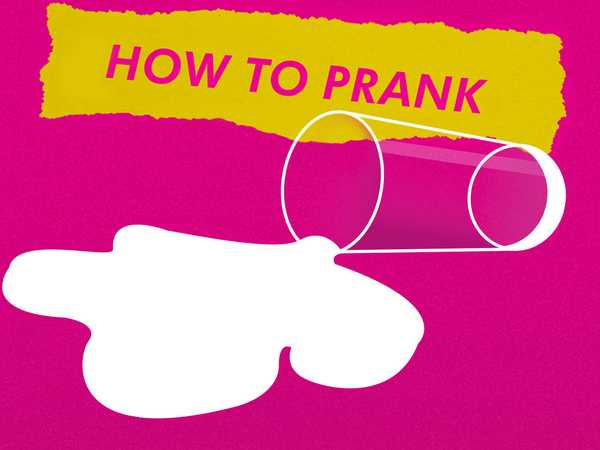 "Game Shakers: ""How To Prank: Spilled Milk"""