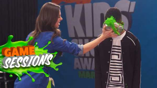 "Kids' Choice Awards 2016: ""Two Truths and a Pie"""