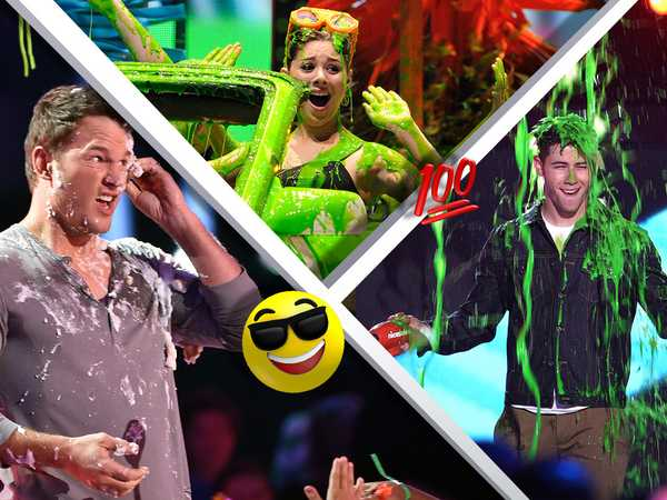 "Kids' Choice Awards: ""2015 Epic Moments"""