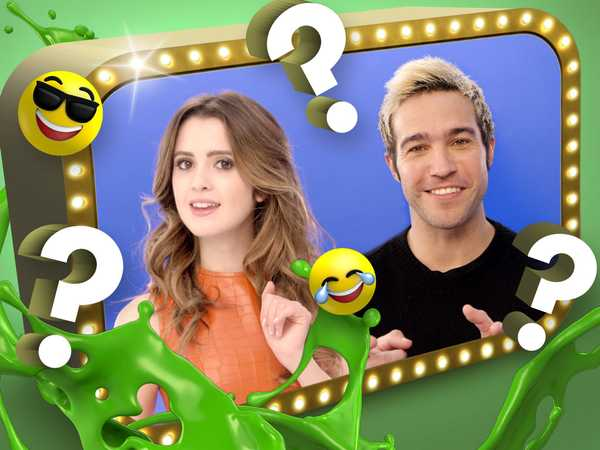 "Kids' Choice Awards 2016: ""What's Your Guess?"""