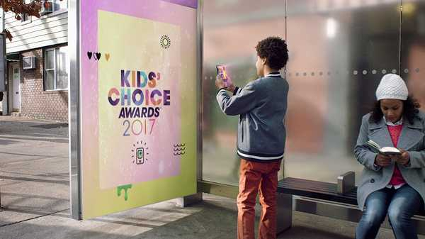 "Kids' Choice Awards: ""Get Ready!"""