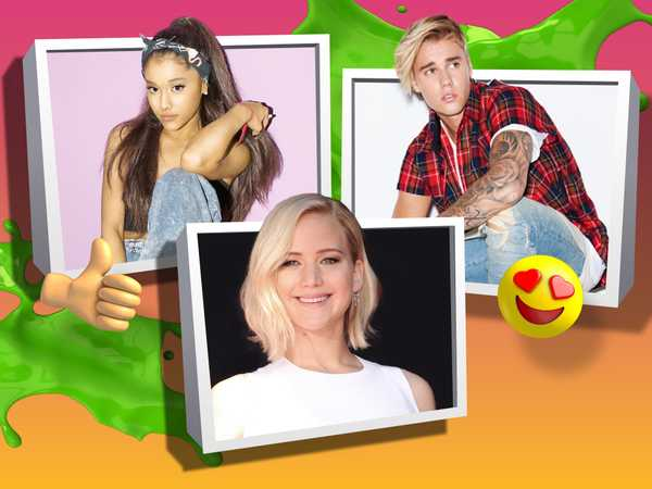 "Kids' Choice Awards 2016: ""Meet the Winners"""