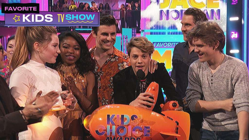 Kids\' Choice Awards 2017: Meet The Winners