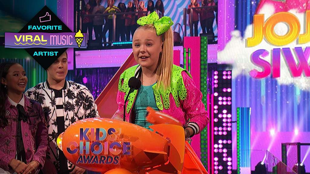 Kids' Choice Awards 2017: Best Moments