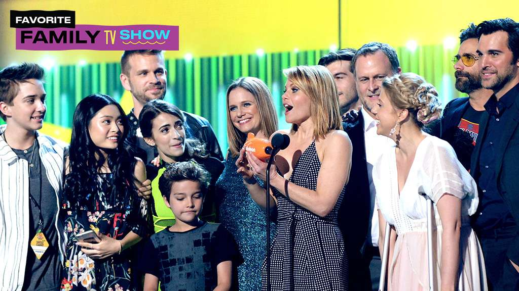 Kids\' Choice Awards 2017: Nick Stars Make Slime