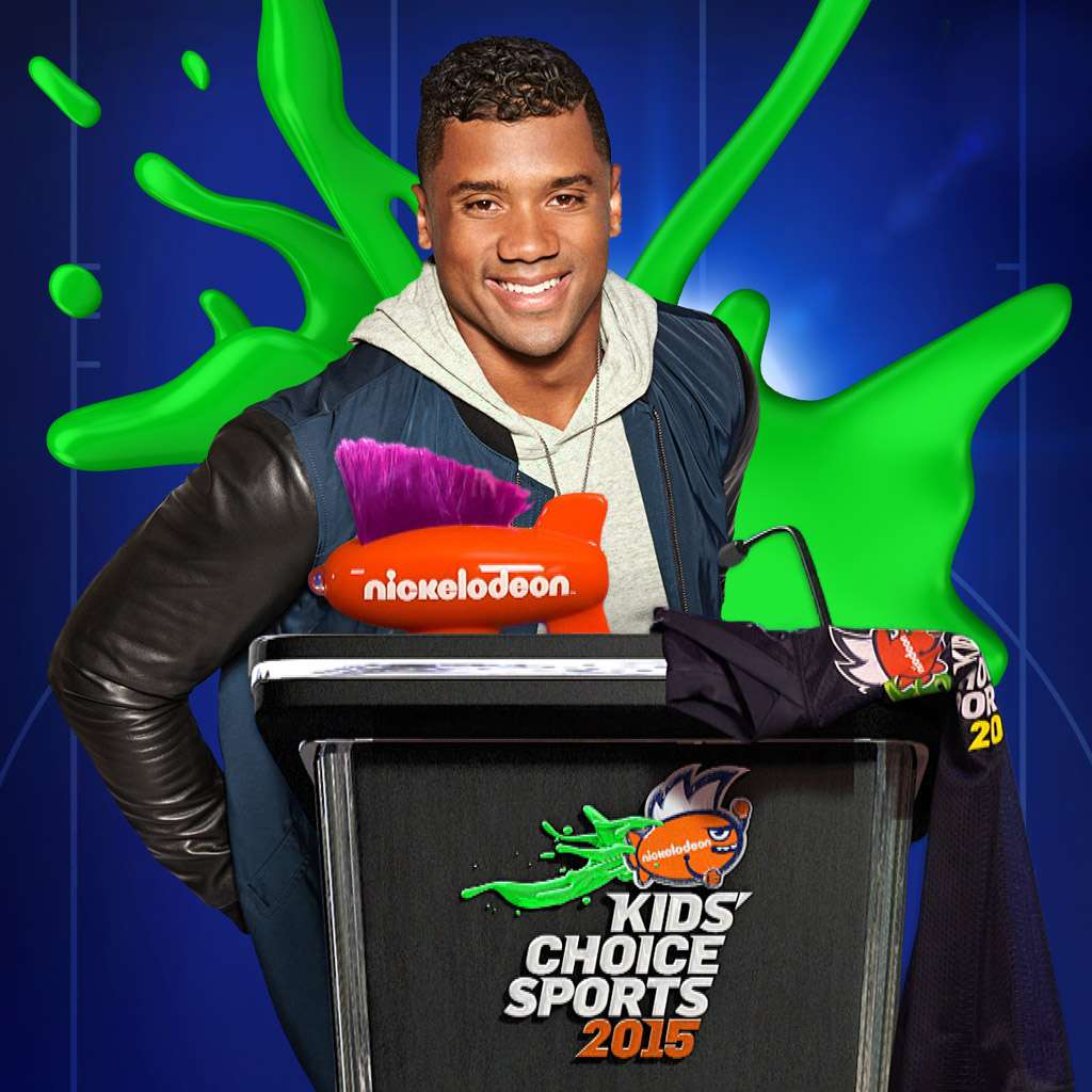 "Kids' Choice Sports: ""Draft Day"""