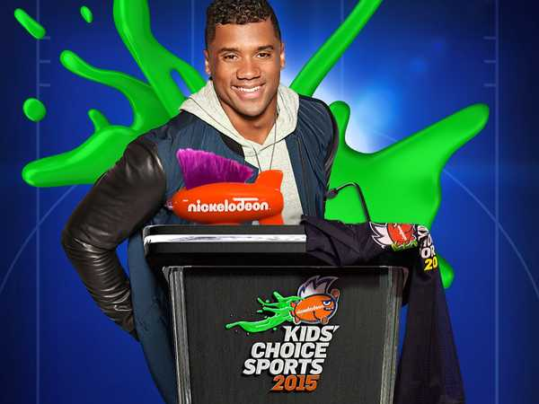 "Kids' Choice Sports: ""Draft Day"""