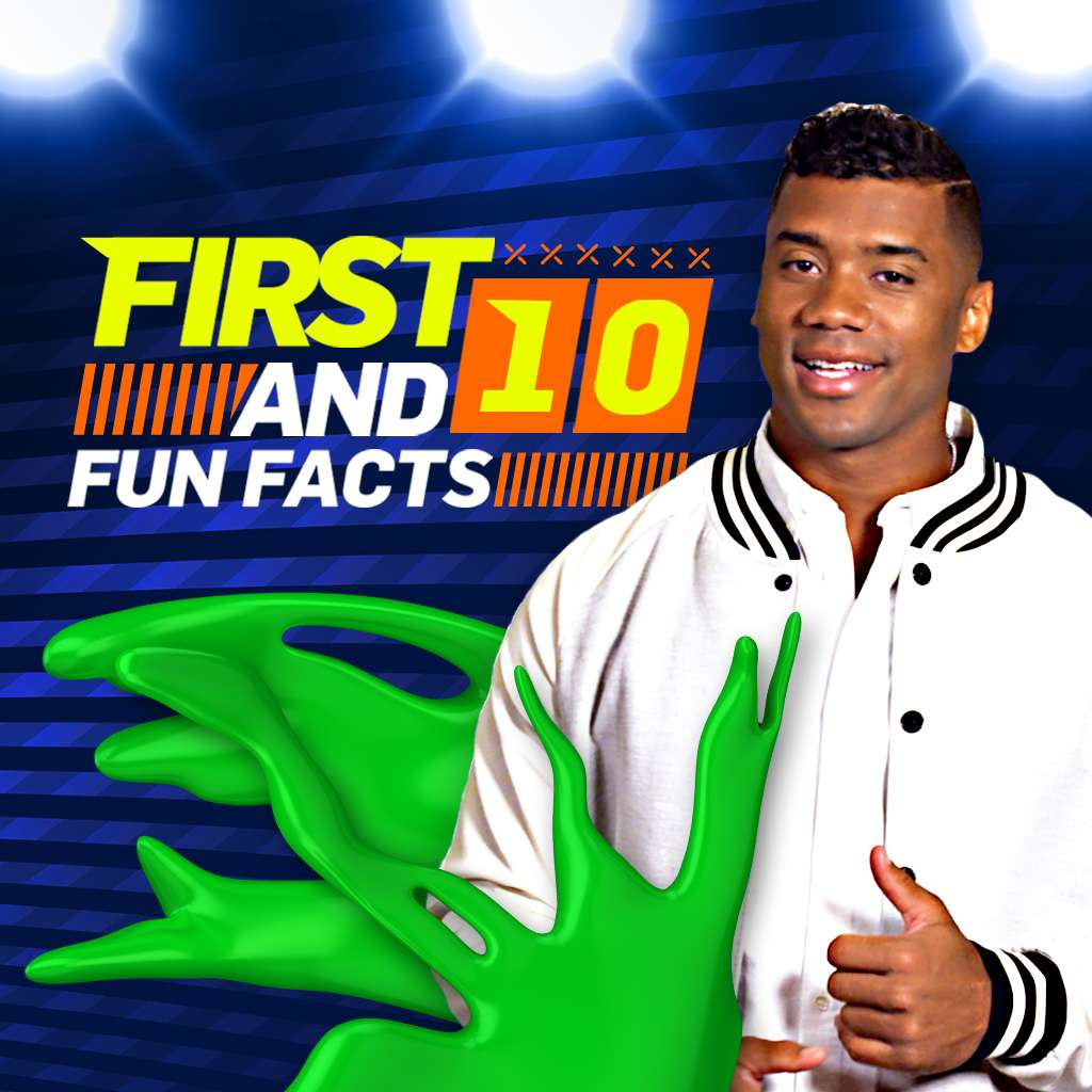 """Kids' Choice Sports: """"Get to Know Russell"""""""