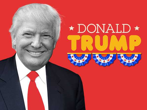 "Kids Pick the President: ""Meet Donald Trump"""