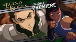 """The Legend of Korra: """"After All These Years"""""""